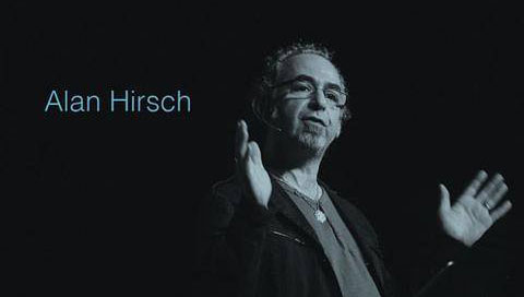 Alan Hirsch: Jesus is Lord!