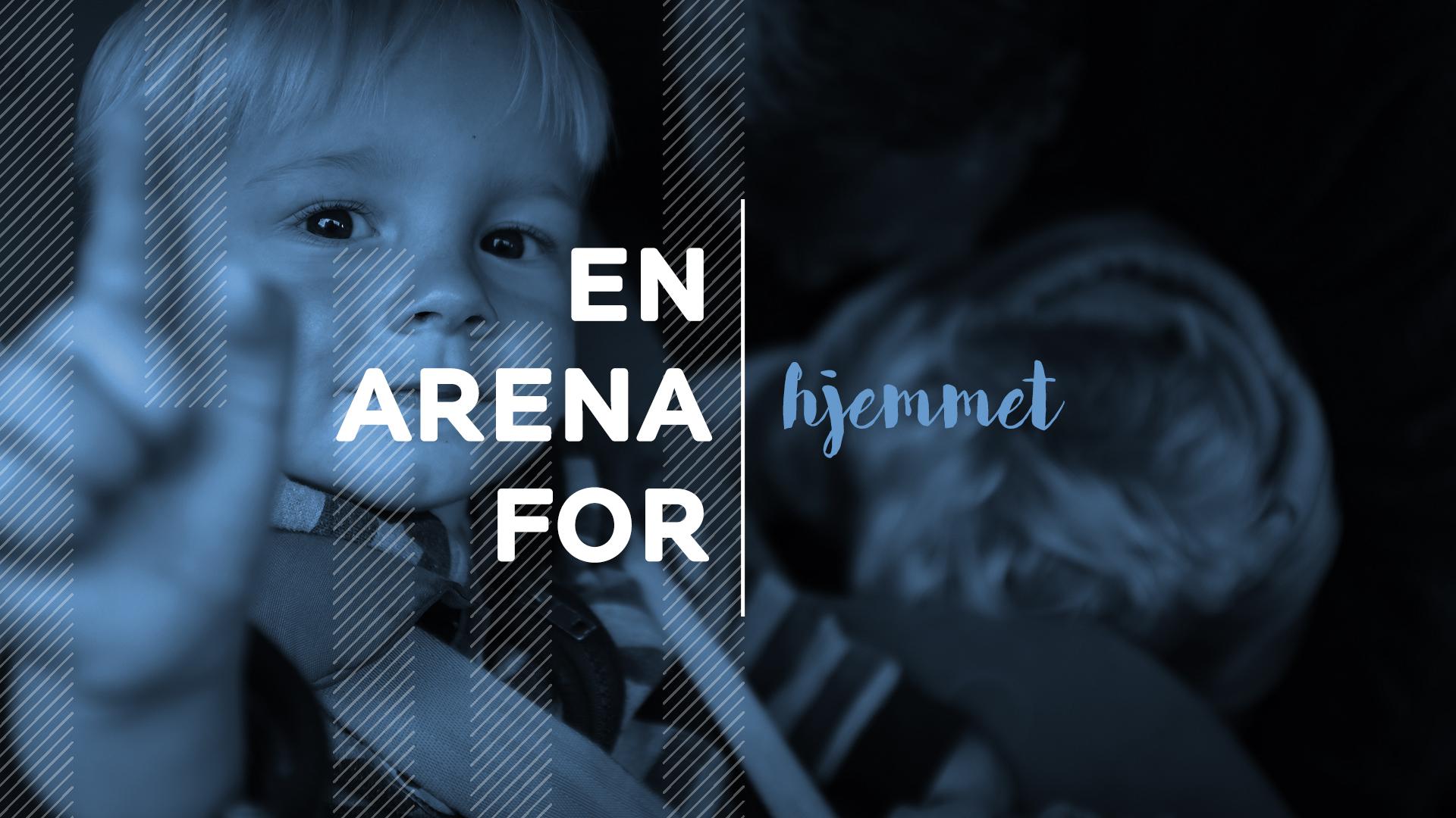 En arena for hjemmet, G1